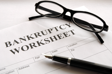 Printables Bankruptcy Worksheet paralegal services bankruptcy worksheet