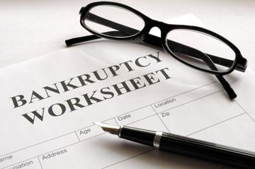 Worksheets Bankruptcy Worksheet paralegal services bankruptcy worksheet